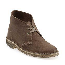 Clarks_Desert Boot