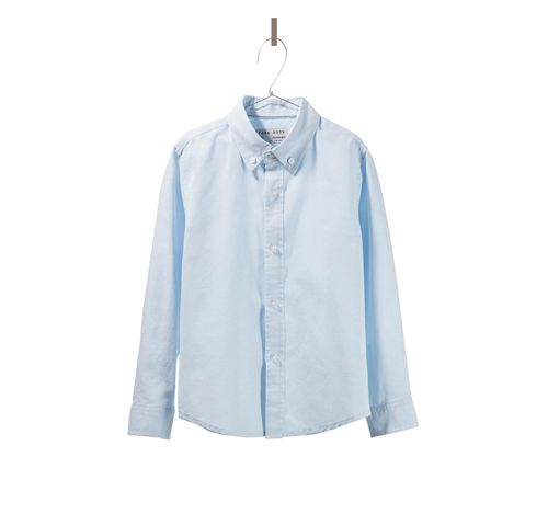 Zara boys oxford shirt