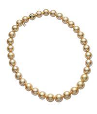 Mikimoto Pearls_2015